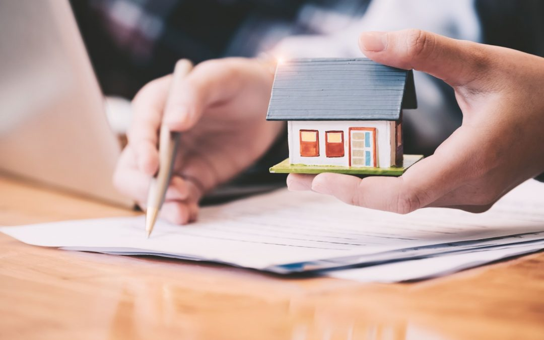 What to Expect While Financing a Home with Our Team